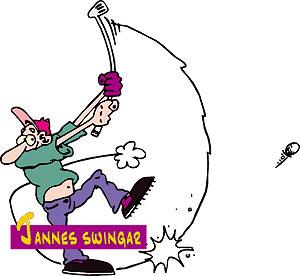 jannesswingar